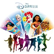 DCappella : favorite Disney songs performed a cappella cover image