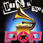 Punk goes pop cover image