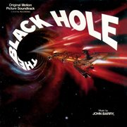 The black hole cover image