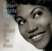 The gospel of the blues cover image