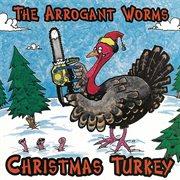 Christmas turkey cover image