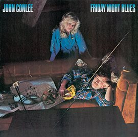 Cover image for Friday Night Blues