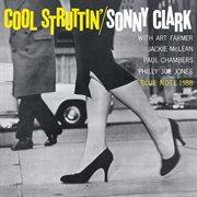 Cool struttin' cover image
