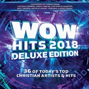 Wow hits. 2018 cover image