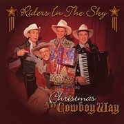 Christmas the cowboy way cover image