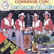 Corridos con: los ahijados del diablo cover image