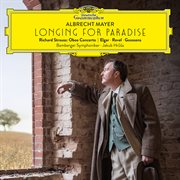Longing for paradise cover image