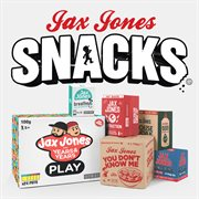 Snacks cover image