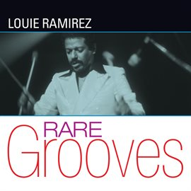 Cover image for Fania Rare Grooves
