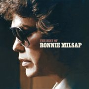 The best of Ronnie Milsap cover image