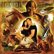 Farscape, the Peacekeeper Wars