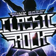 Punk goes classic rock cover image