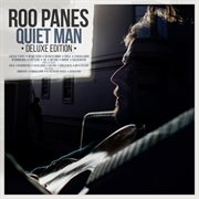 Quiet man (deluxe edition). Deluxe Edition cover image
