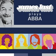 James last plays abba greatest hits vol.1 cover image