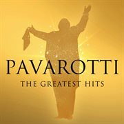Pavarotti - the greatest hits cover image