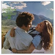 The other side of the mountain pt. 2 (original motion picture soundtrack). Original Motion Picture Soundtrack cover image