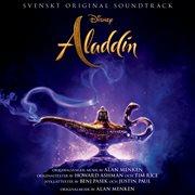 Aladdin (svenskt Original Soundtrack)