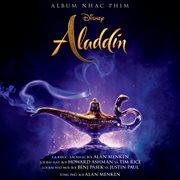 Aladdin (vietnamese original motion picture soundtrack). Vietnamese Original Motion Picture Soundtrack cover image
