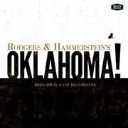 Oklahoma! : 2019 Broadway cast recording cover image