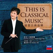 This is classical music. 3 cover image