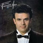 Fernando de la mora cover image