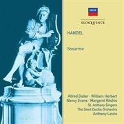 Handel Sosarme cover image
