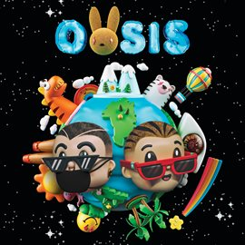 Cover image for OASIS