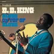 Blues on top of blues cover image