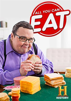 Cover image for All You Can Eat - Season 1