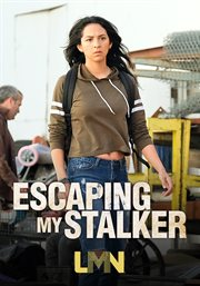 Escaping my stalker cover image