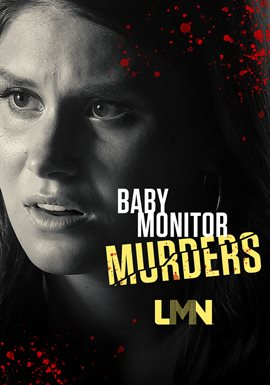 Cover image for Baby Monitor Murders