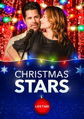Christmas Stars image cover