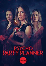 Psycho party planner cover image