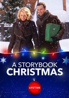 A Storybook Christmas image cover