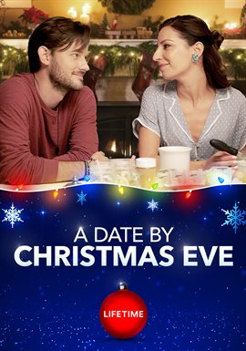 A Date By Christmas Eve image cover