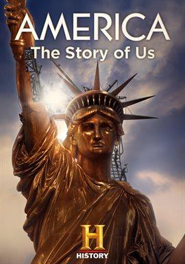 America The Story of Us - Season 1