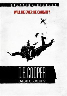 D.B. Cooper Case Closed?