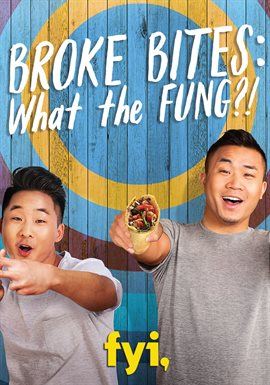Cover image for Broke Bites: What the Fung?! - Season 1