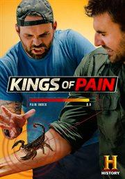 Kings of pain. Season 1 cover image