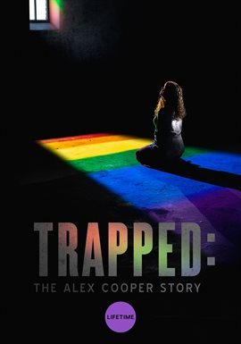Cover image for Trapped