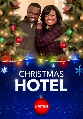 Christmas Hotel image cover