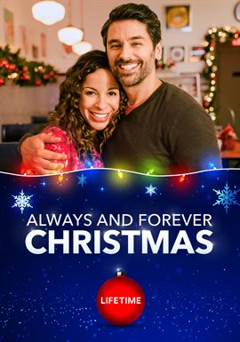 Always And Forever Christmas image cover