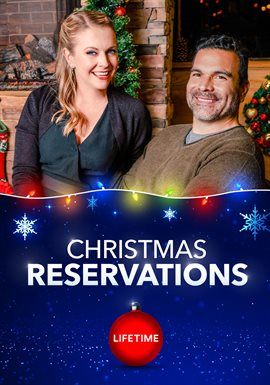 Christmas Reservations image cover