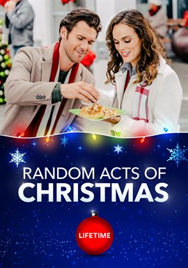 Cover image for Random Acts of Christmas