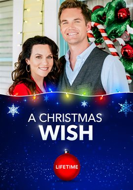 A Christmas Wish image cover