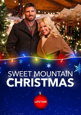 Sweet Mountain Christmas image cover