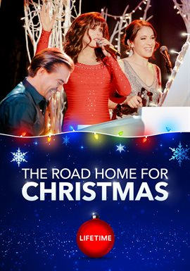 The Road Home for Christmas image cover