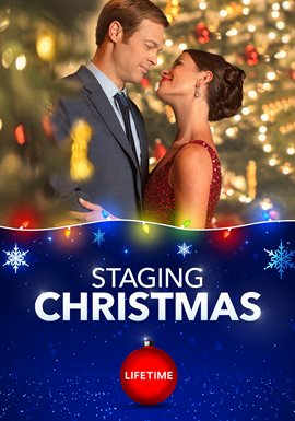 Staging Christmas image cover
