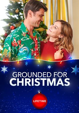 Grounded for Christmas image cover