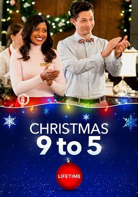 Christmas 9 to 5 image cover